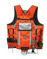 Wholesale Multifunctional toolkit TOOLS VEST electrician vest