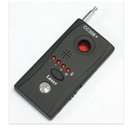 Wholesale Multi Detector Full Range All Round Detector For IP Lens GMS RF Signal GSM Bug RF Camera Personal Alarm