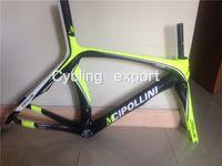 Wholesale 2015 newest carbon frame carbon road bike frame Accept customized paint carbon bicycle frameset Cipollini rb1000 carbon road frame