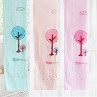 baby boy shower colors - 3 colors Fashion Baby Bath Towel Wash Drying Washcloth Swimwear Shower Cloth Cartoon Towels For Child Boys Girls B20