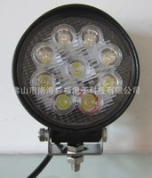 battery forklift truck - Shanshan radius of ultra low cost promotional LED headlamps LED work light w forklift trucks of various types of vehicles