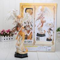 age ah my goddess - 32CM Ah My Goddess th Belldandy PVC Toys Action Figure Collection Models