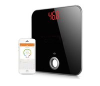 Wholesale Lifesense Household smart wireless scale type Body Fat Monitor scale