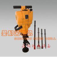 Wholesale Sacred fast drilling broken YN27b gasoline internal combustion rock drill power ho ho broken