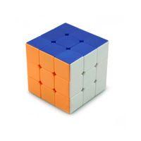Wholesale Environmental protection plastic speed cube Super durable cube phoenix and vivid colors