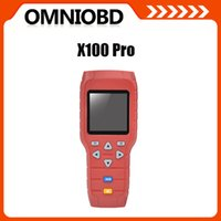 add code - 2016 X100 Pro Auto key programmer x Odometer correction tool add more models than X100 x mileage correction via OBD