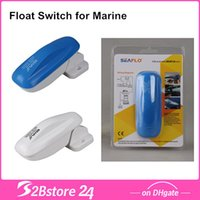Wholesale Seaflo Float Switch Amp V V Switch Protection Protector for Marine Boat Automatic Bilge Pump