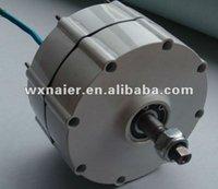 Wholesale DHL w AC v v wind turbine permanent magnet generator