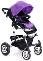 baby stroller deliveries - 30 Days Delivery ADIL TX BM3 b Baby Strollers High View Seat Pneumatic Wheel EVA Wheel