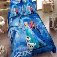 Cheap frozen bedding Best kids bedding
