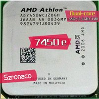 Wholesale AMD Athlon AM2 GHz M L3 M K10 pins Dual core cpu