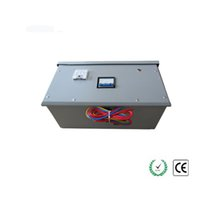 Wholesale 800kw Phase Power Saver Device for Industry and factory with stainless case Electricity Energy System Saving Equipment