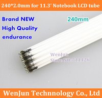 Wholesale 50PCS MMx2 mm for inch lcd screen LCD CCFL lamp mm backlight lamp order lt no track