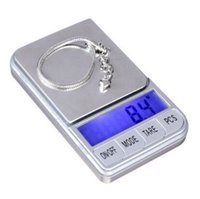 bathroom weighing scale - Backlight Jewelry Scale Weigh High Precision Digital Pocket Scale g g Reloading Jewelry and Gems Weigh Scale GL MS0