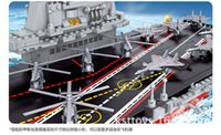 aircraft carrier planes - Sluban Aircraft carrier Antisubmarine helicopters Stealth aircrafts fighter planes Compatible with minifigure