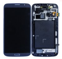 Wholesale Best price full test lcd screen for Samsung Mega i9200 with touchscreen replacement