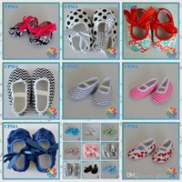 Wholesale 2015 Baby Moccasins Soft Leather Walkers Children Babies Leather First Walker Shoes Butterfly Bow Toddle Shoes Kids Prewalke LJJH32 PAIRS