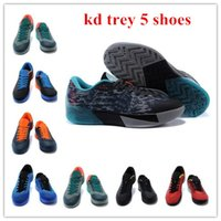 name brand shoes cheap - new cheap price mens low cut kd trey ii basketball shoes for sale men s k14 name brand sneakerboot size us
