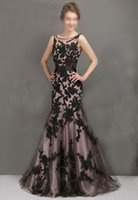 Cheap 2015 New Sexy Black Lace Tulle Mermaid Bridal Gown wedding dresses Spring summer autumn winter girl casual bandage women clothing set Long