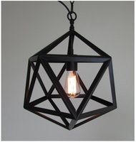 Wholesale Halogen LED Pendant Lamps E12 E14 E27 Lamp Base110V V Voltage LED Incandescent Pendant Lamps Fit for Living Room ty