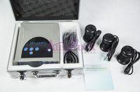 ionic detox foot bath - high tech arrays detox Ionic Cleanse Foot Bath Spa with Far Infrared Waist Belt water detoxification Foot health care salon machine