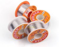 lead free solder wire - 100g mm mm mm Tin Lead Rosin Core Soldering Iron Wire Reel