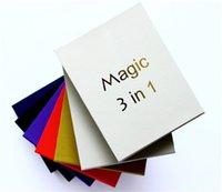 Cheap Magic 3in1 kit Evod Mt3 kit Ago g5 kit Wax kits EVOD battery + Mt3 atomizer + Ago g5 atomizer + Wax atomizer E cigarette kit EVOD kit DHL