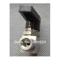 Wholesale US standard three way ball valve stainless steel ball valve US stainless steel ball valve SS304 ball valve