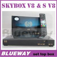 Cheap Skybox V8 Best S V8 Box