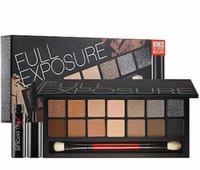 makeup - New Makeup Makeup sb Full Exposure Palette color Eye Shadow Mascara