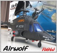 airwolf models - Largesize cm Biggest CH RC helicopter RTF qs8019 Airwolf gyro radio control model Apache figures full set drone