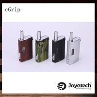 joyetech - Joyetech eGrip Kit Origianl mAh Electronic Cigarette W W eGrip VW Mode