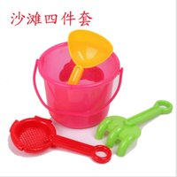 Wholesale Super low selling toys children s Beach Toys sets of beach toys set Yiwu yuan shop