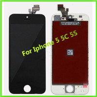 Cheap Iphone 5S Cell Phone LCD Best Iphone 5 LCD Cell Phone Parts