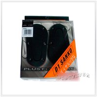 brandnew aerocatch hood pins - OEM D1 Generation Aerocatch Hood Lock Sanko BLACK Flush Bonnet Pins Kit