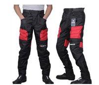Wholesale 2016 Duhan ride pants dunham d02 automobile race pants off road motorcycle pants windproof motorcycle pants