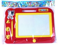 Wholesale Creative Writing Boards Magic Drawing Board Magnetic Painting Tablet Graffiti WordPad Children s Educational Toys