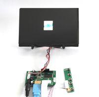al por mayor tarjeta controladora de pantalla-Módulo universal del monitor de la tarjeta del regulador del módulo del LCD de HDMI LVDS LCD + 7 pulgadas 1280 * 800 Exhibición del LCD de N070ICG-LD1 HD