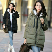 Wholesale Maternity Winter Coat Hot Sale Solid Thicken Cloths For Pregnant Women Fashion Down Coat Winter Outerwear Maternity Coat