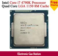 Wholesale Original Processor for Intel Core i7 K GHz LGA Quad Core L3 Cache M HD Desktop CPU