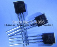 Wholesale 100 New High Quality BC337 BC337 NPN Transistor TO