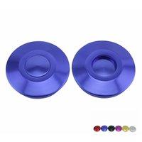 Wholesale Racing Quik Latch Low Profile Push Button Billet Hood Pins