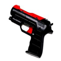 Wholesale New Light Gun for PS3 Game Shooting Gun For PS3 Pistol For PS3 F1300