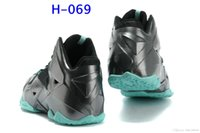 Wholesale Discount Men s Basketball Shoes Black Diffused Jade Crimson Miami Heat MVP Sports Shoes Online Store Athletics Trainers Men s Size Sneakers