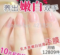 beauty hands dead skin - Hand Mask Whitening Tender Out of Dead Skin Whitening Beauty Hand And Foot Membrane Hand and Foot Care