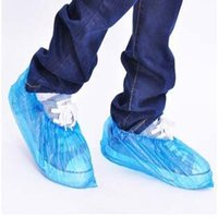 Wholesale EMS Disposable Shoe Covers Pack Of Protect Your Carpets And Floors One Size Fits All