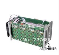 Wholesale remaining stock ANTMINER miner ants Bitcoin mining machine mining machine GH s ASICMINER