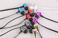 best headphone jack - M5 Earphones Headphones Best Quality With MIC MM Jack Stereo Bass Colors For Samsung IPhone LG HTC MP3 MP4