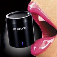 battery size universal - 2015 Oupopo Bluetooth speaker Bluetooth4 Li battery mAh Long Standby time Mini size Answering call Wireless Bluetooth Speaker