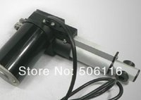 Wholesale Free ship new inch mm stroke linear actuator LBS N VDC